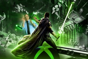 star wars kinect darth vader xbox